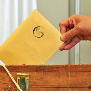 Seçim sonrası anketinden ilginç sonuçlar