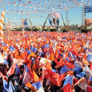 Hükümete yakın yazardan ''AK Parti biter'' uyarısı...