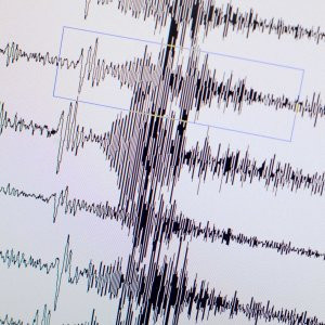 Burdur'da korkutan deprem !