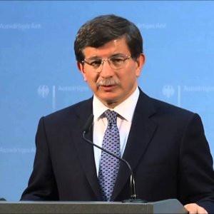 """Davutoğlu: """"Yanlış atama varsa..."""""""