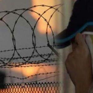 Sınırda büyük operasyon: Hepsi IŞİD'e gidiyordu