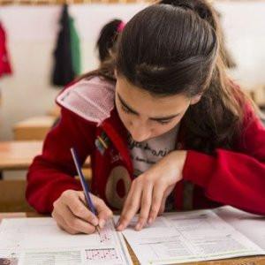 Özel okul için para desteği şartı değişti