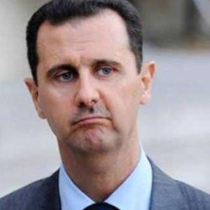 Beşar Esad'dan genel af kararı !