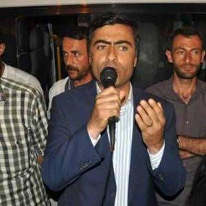 HDP'li Vekil ''PKK sizi tükürüğüyle boğar''