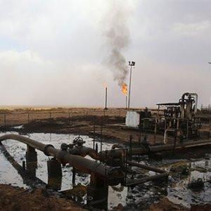 PYD petrol çıkarıyor !