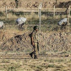 Suriye sınırında flaş karar !