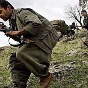PKK'nın üst düzey 4 yöneticisi öldürüldü