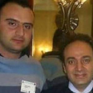 Osman Baydemir öldürülen teröristle yan yana