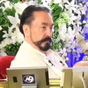 Adnan Oktar: ''Peygamber, Öcalan ismini bildirmişti''