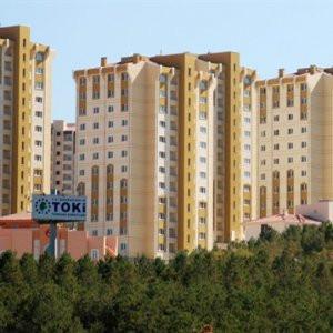 TOKİ'den 171 bin konutta kentsel dönüşüm adımı