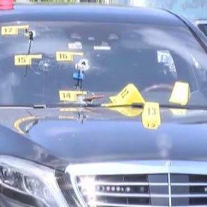 İstanbul Emniyeti'nden özel ekip suikast timinin peşinde !