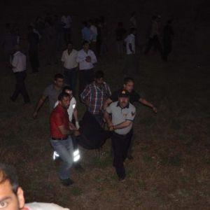 2 asker şehit oldu 1'i de yaralandı