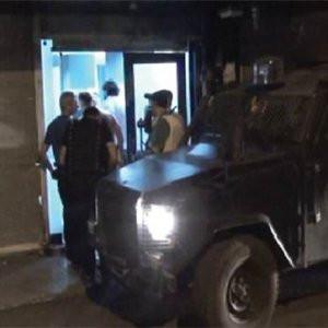 Diyarbakır'da inanılmaz saldırı !