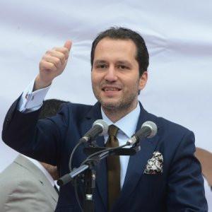 Erbakan'ın oğlu AK Parti'den aday mı olacak ?
