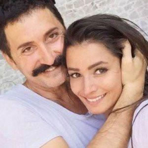Murat Han ile Ayşe Akın aşk yaşıyor