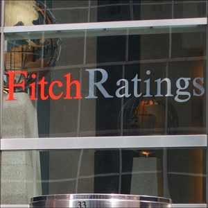 Fitch Türk bankalarını uyardı !