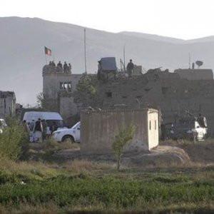 Taliban'dan hapishaneye şok baskın !