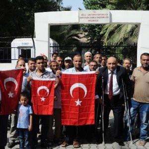 Türkiye'yi ağlatan başvuru !
