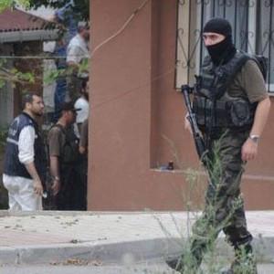 IŞİD ve PKK canlı bomba hazırlığında !