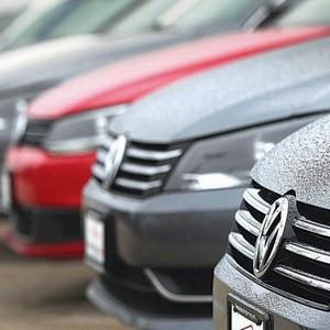 Volkswagen'den inanılmaz hata !