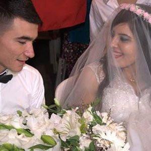 ''Damatsız düğünde'' mutlu son