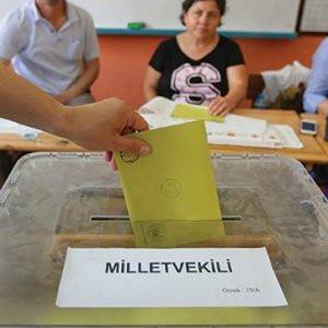 Asıl seçim yarışı bu illerde olacak !