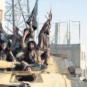 IŞİD'e katılım artıyor !
