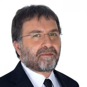 Ahmet Hakan'a saldıranlardan olay ifade