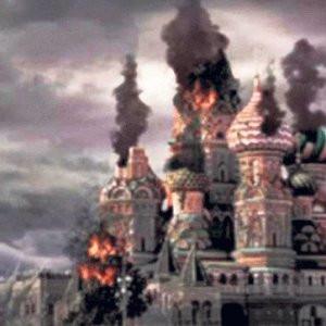 IŞİD: Putin'e ölüm !