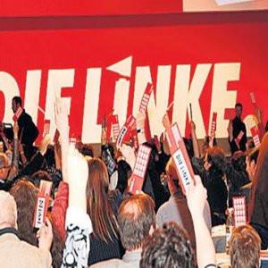 Alman partiye ''PKK'ya casusluk'' suçlaması