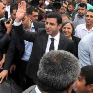 Demirtaş'tan Erdoğan'a gönderme