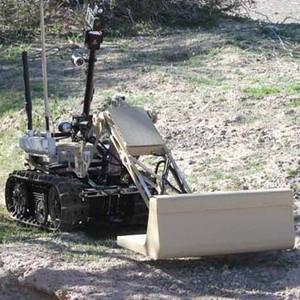PKK'ya karşı robotlar devreye giriyor !