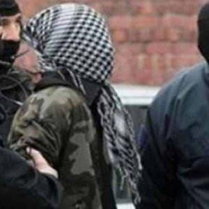 Kırmızı bültenle aranan PKK'lı yakalandı !