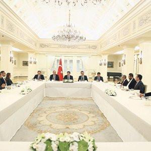 Davutoğlu açıkladı.. Ankara saldırısında iki örgüt mü vardı ?