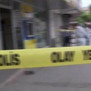 İstanbul Beyoğlu'nda PTT soygunu