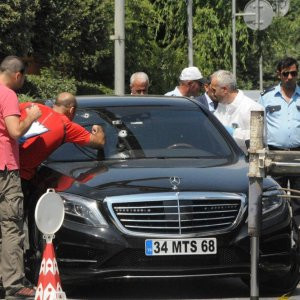 Murat Sancak'a saldırıda yeni gözaltılar