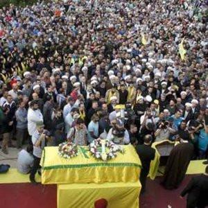 İran Suriye'de ağır kayıplar veriyor