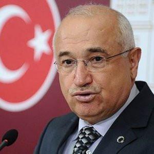 Cemil Çiçek'ten ''yeni parti'' açıklaması
