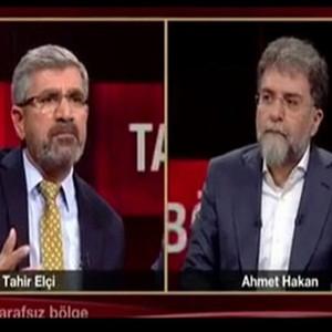 RTÜK Ahmet Hakan'ı haklı buldu !