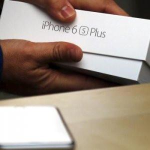 iPhone 6S ve iPhone 6S Plus satışa çıktı !