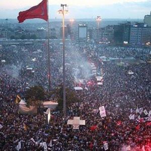 Tabip Odası'ndan Gezi kararına açıklama