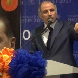 Efkan Ala'dan '18 yaş' açıklaması