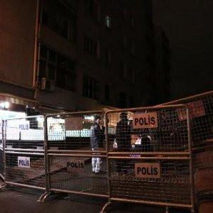 İstanbul'da IŞİD alarmı !