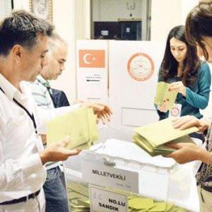 Gurbetçi oyları Türkiye'nin kaderini belirleyecek