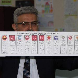 Sonbahar'da seçim olacak iddiası !