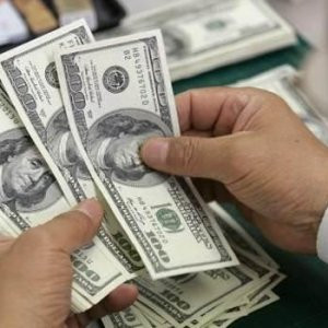 Seçim sonrası Dolar'da düşüş