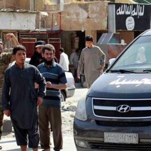 Şanlıurfa'daki o infazları terör örgütü IŞİD üstlendi !
