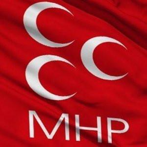 MHP'de muhalif isimlere takip !