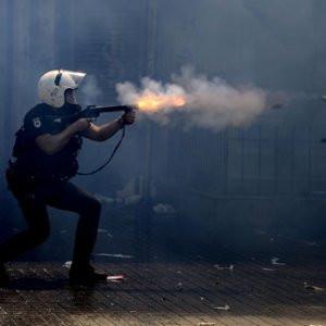 """Olay olacak karar: """"Biber gazı öldürür"""""""