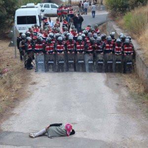 O köyde sandıktan AK Parti çıktı